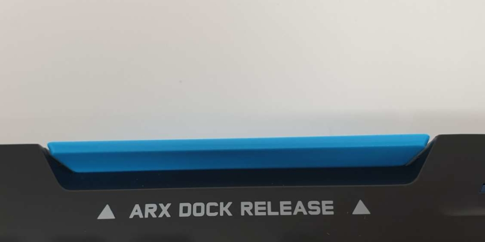 ARX-Dock-geschlossen