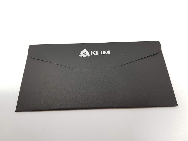 Briefumschlag-