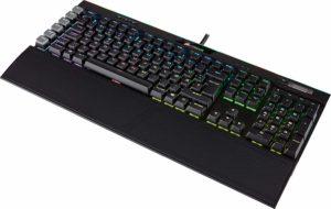 Corsair K95 RGB Tastatur