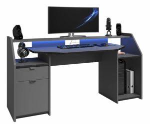 Gaming Schreibtisch von Parisot aus Holz