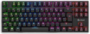 TKL Keyboard von Sharkoon - PureWriter